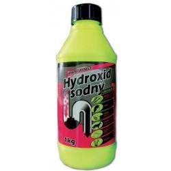 Hydroxid sodný 1 kg...