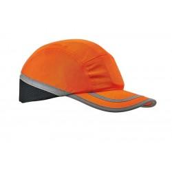 Čepice HARTEBEEST oranžová,...