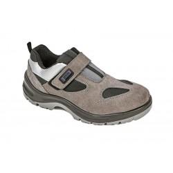 Obuv AUGE S1P SRC sandál s...