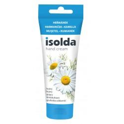 Krém Isolda na ruce...