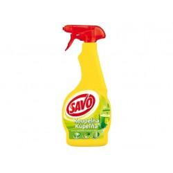 Desinfekční prostředek SAVO...