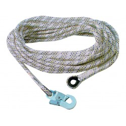 Bezpečnostní lano AC101 s 1...