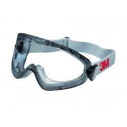 Brýle 3M 2890A, uzavřené s...