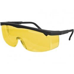 Brýle KID, UV PC zorník žlutý
