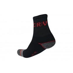 Ponožky NEKKAR černé