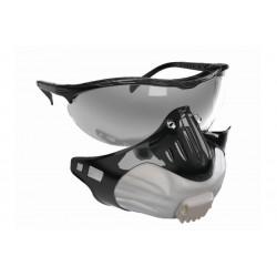 Brýle s respirátorem JSP...