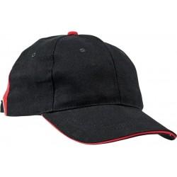 Čepice KNOXFIELD baseball,...