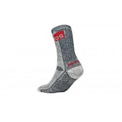 Ponožky HAMMEL, černé