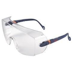 Brýle 3M 503M280X čiré/žluté