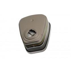 Filtr 3M 6057 ABE1 - 2 ks