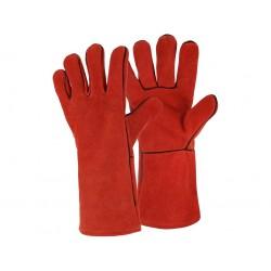 Rukavice CXS PATON RED,...