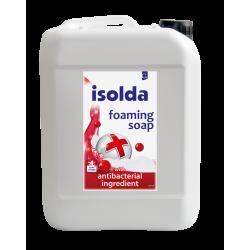 Mýdlo Isolda pěnové s...