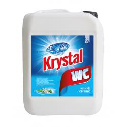 KRYSTAL WC kyselý na...