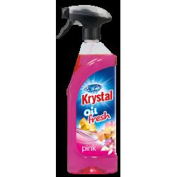 KRYSTAL olejový osvěžovač s...
