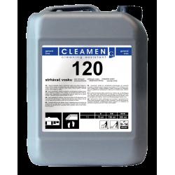 CLEAMEN 120 základní čistič...