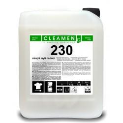 CLEAMEN 230 strojní mytí...