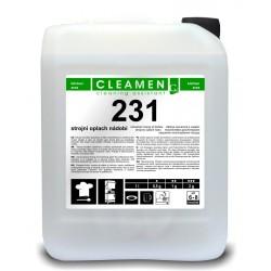 CLEAMEN 231 strojní oplach...