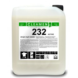 CLEAMEN 232 strojní mytí...