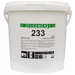 CLEAMEN 233 tabletová sůl...