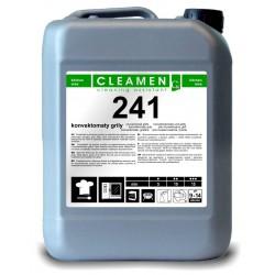 CLEAMEN 241 konvektomaty,...