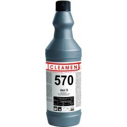 CLEAMEN 570 dezi S...