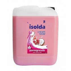 Tekuté mýdlo Isolda...