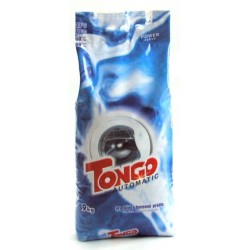 Prací prášek TONGO...