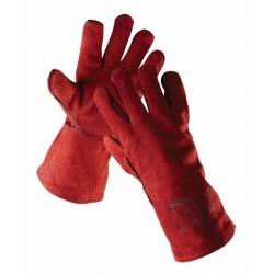 Rukavice SANDPIPER RED...