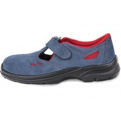 Obuv RINGO MF S1 SRC sandál...