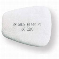Filtr 3M 5925 - 2 ks