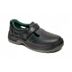 Obuv ADAMANT CLASSIC O1 sandál