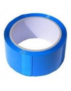 Lepící a vazací pásky